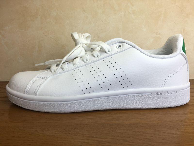 画像1: adidas(アディダス)  CLOUDFOAM VALCLEAN(クラウドフォームバルクリーン) スニーカー 靴 メンズ 新品 (9)