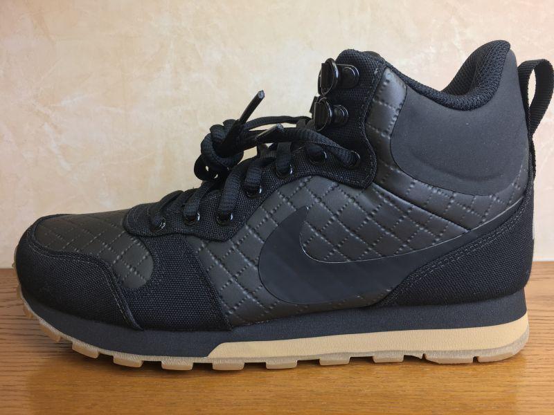 画像1: NIKE(ナイキ)  MD RUNNER 2 MID PREM(MDランナー2ミッドPREM) スニーカー 靴 ウィメンズ 新品 (12)