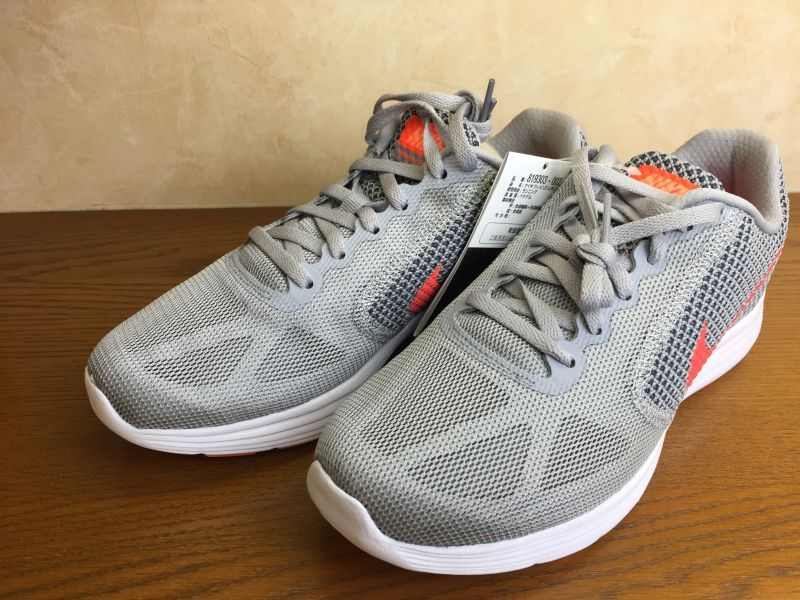 画像4: NIKE(ナイキ)  REVOLUTION 3(レボリューション3) スニーカー 靴 ウィメンズ 新品 (11)