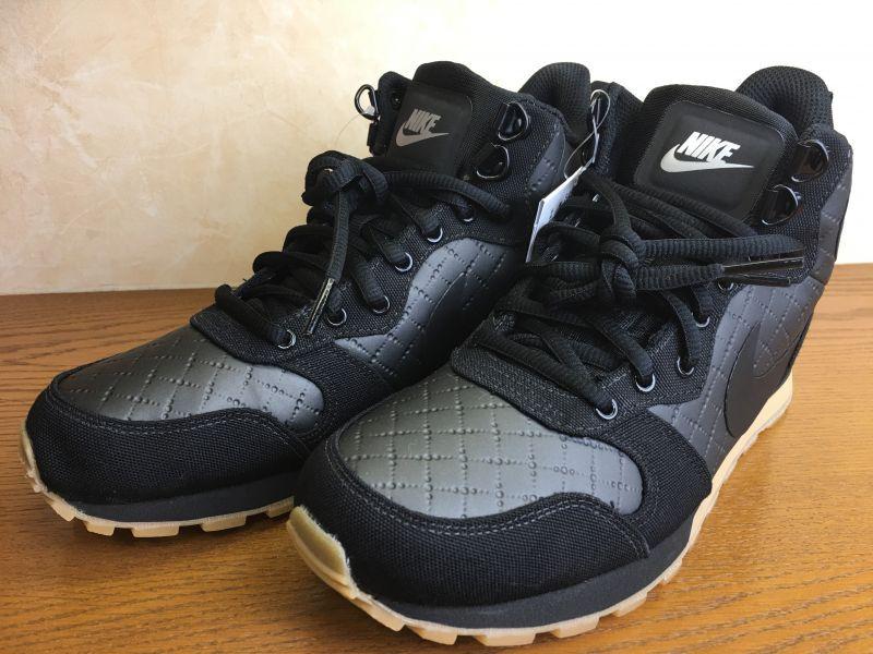 画像4: NIKE(ナイキ)  MD RUNNER 2 MID PREM(MDランナー2ミッドPREM) スニーカー 靴 ウィメンズ 新品 (12)