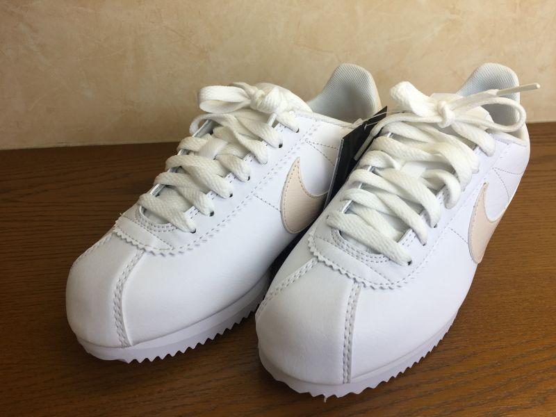 画像4: NIKE(ナイキ)  CLASSIC CORTEZ LEATHER(クラシックコルテッツレザー) スニーカー 靴 ウィメンズ 新品 (16)