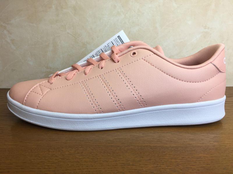画像1: adidas(アディダス)  VALCLEAN QT W(バルクリーンQT W) スニーカー 靴 ウィメンズ 新品 (15)