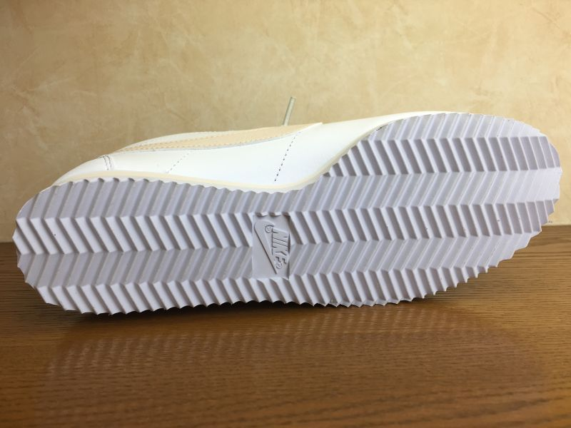画像3: NIKE(ナイキ)  CLASSIC CORTEZ LEATHER(クラシックコルテッツレザー) スニーカー 靴 ウィメンズ 新品 (16)