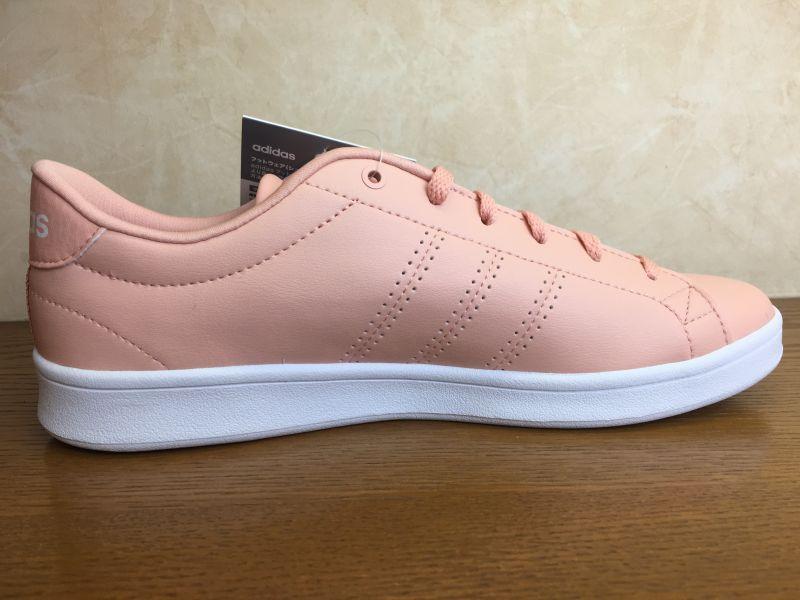 画像2: adidas(アディダス)  VALCLEAN QT W(バルクリーンQT W) スニーカー 靴 ウィメンズ 新品 (15)