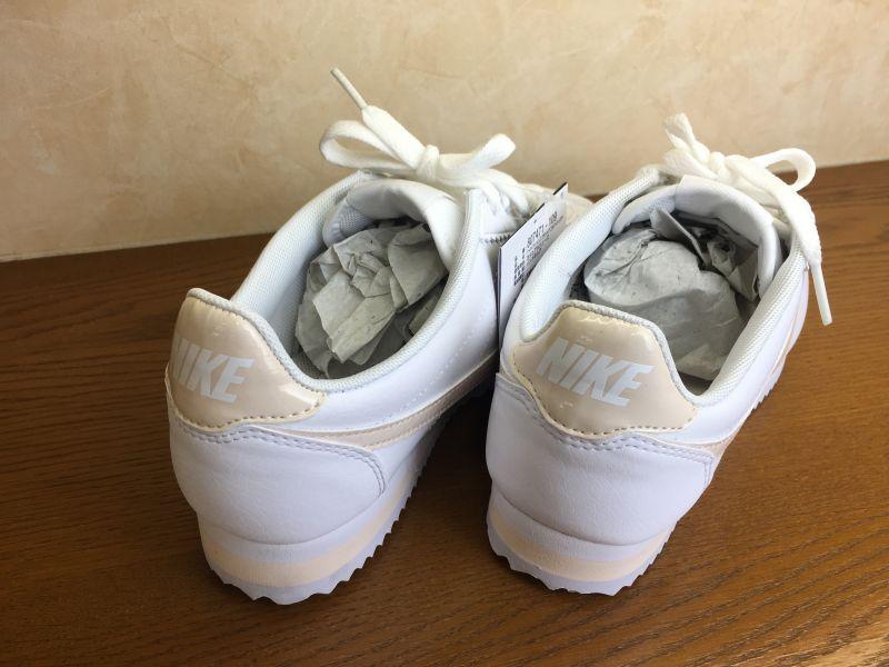 画像5: NIKE(ナイキ)  CLASSIC CORTEZ LEATHER(クラシックコルテッツレザー) スニーカー 靴 ウィメンズ 新品 (16)