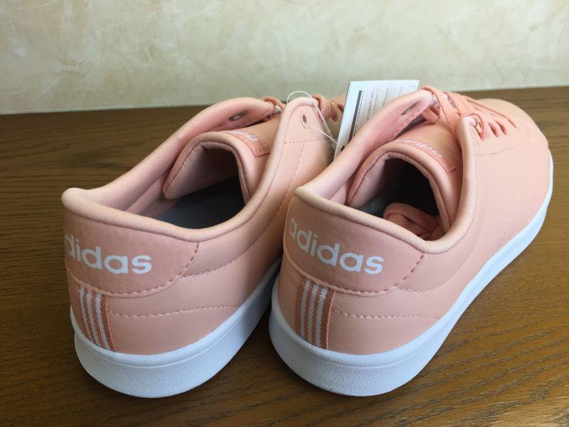 画像5: adidas(アディダス)  VALCLEAN QT W(バルクリーンQT W) スニーカー 靴 ウィメンズ 新品 (15)