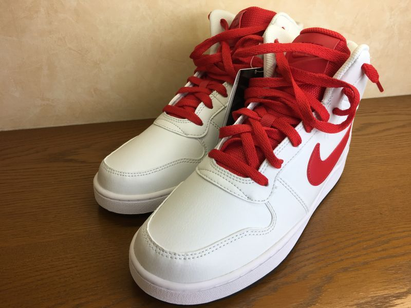 画像4: NIKE(ナイキ) EBERNON MID(エバノンMID SL) スニーカー 靴 メンズ 新品 (18)