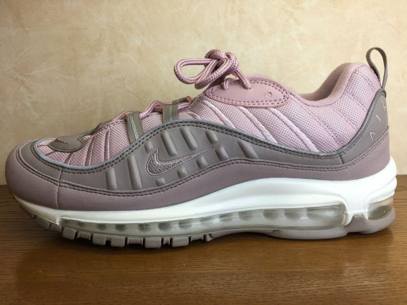 画像1: NIKE(ナイキ)  AIR MAX 98(エアマックス98) スニーカー 靴 メンズ 新品 (19)