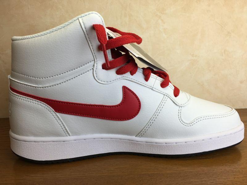 画像2: NIKE(ナイキ) EBERNON MID(エバノンMID SL) スニーカー 靴 メンズ 新品 (18)