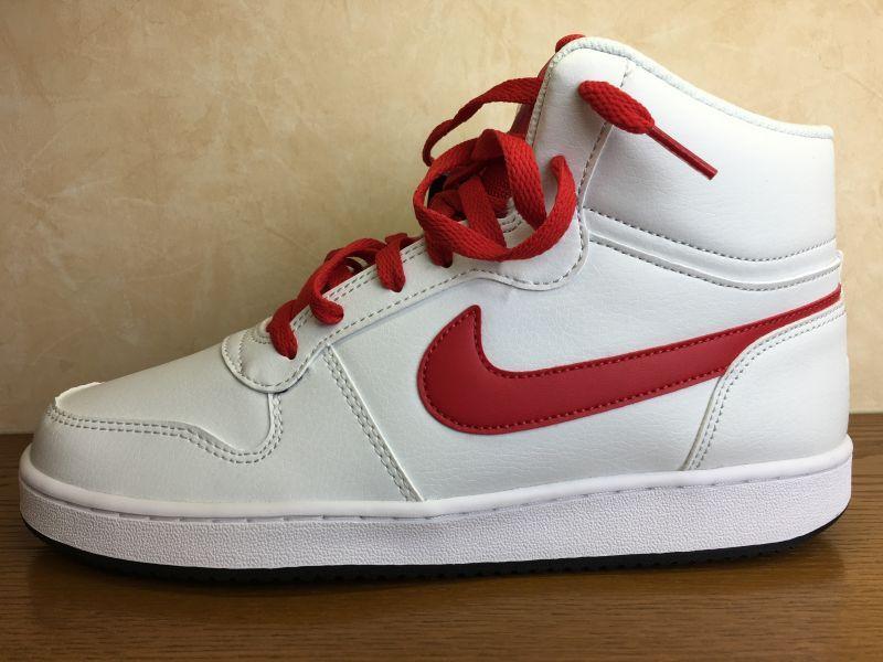 画像1: NIKE(ナイキ) EBERNON MID(エバノンMID SL) スニーカー 靴 メンズ 新品 (18)