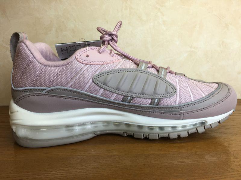 画像2: NIKE(ナイキ)  AIR MAX 98(エアマックス98) スニーカー 靴 メンズ 新品 (19)