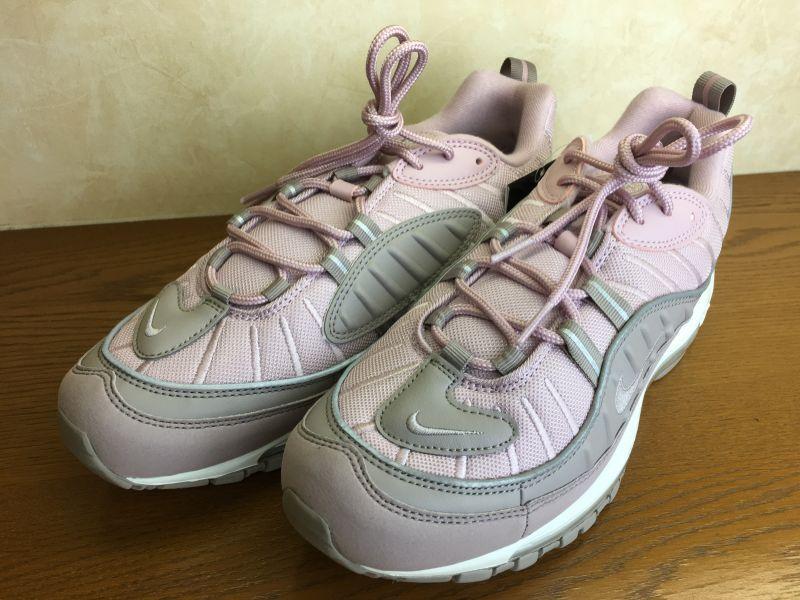 画像4: NIKE(ナイキ)  AIR MAX 98(エアマックス98) スニーカー 靴 メンズ 新品 (19)