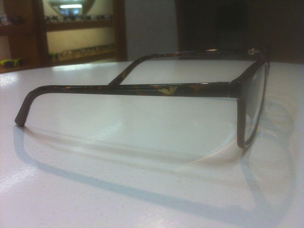 画像4: PUMA(プーマ) メガネフレーム 新品 54サイズ