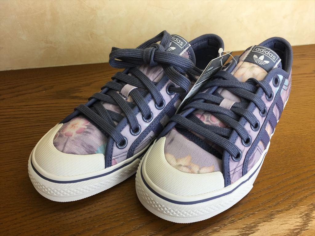 画像4: adidas(アディダス)  NIZZA W(ニッツァW) スニーカー 靴 ウィメンズ 新品 (27)