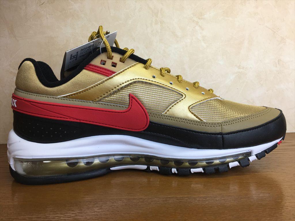 画像2: NIKE(ナイキ)  AIR MAX 97 BW(エアマックス97BW) スニーカー 靴 メンズ 新品 (31)