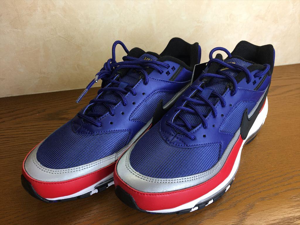 画像4: NIKE(ナイキ)  AIR MAX 97 BW(エアマックス97BW) スニーカー 靴 メンズ 新品 (30)
