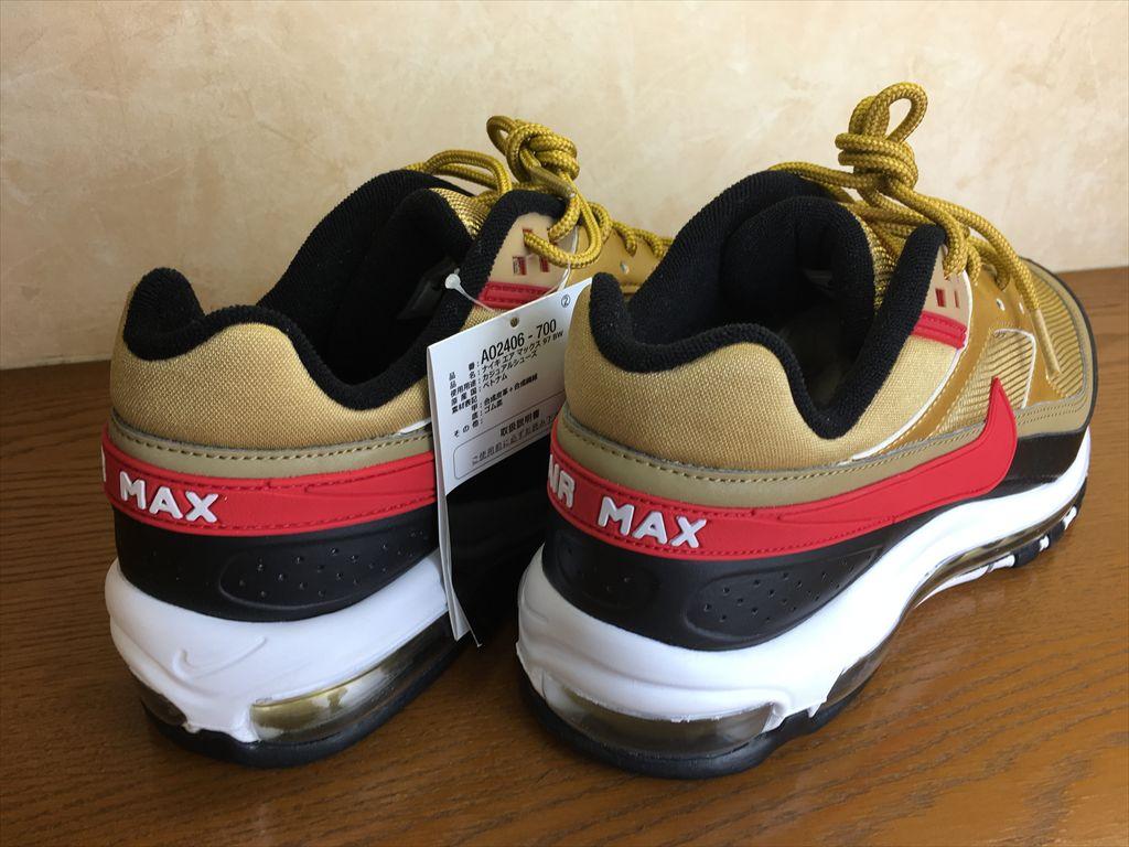 画像5: NIKE(ナイキ)  AIR MAX 97 BW(エアマックス97BW) スニーカー 靴 メンズ 新品 (31)