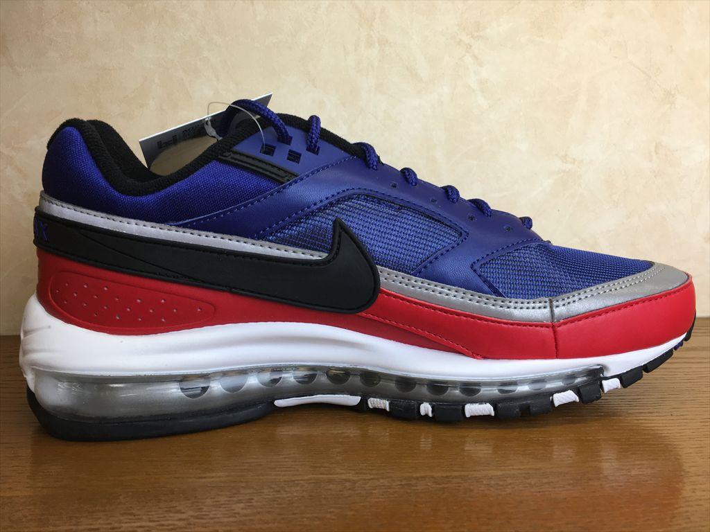 画像2: NIKE(ナイキ)  AIR MAX 97 BW(エアマックス97BW) スニーカー 靴 メンズ 新品 (30)