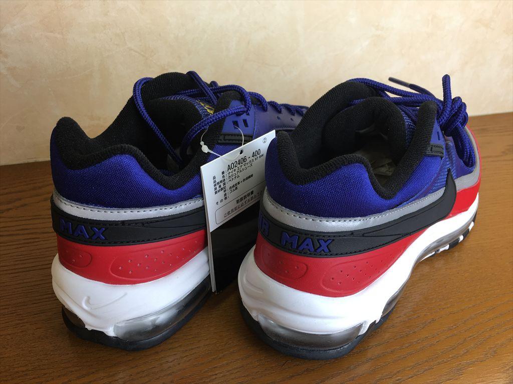 画像5: NIKE(ナイキ)  AIR MAX 97 BW(エアマックス97BW) スニーカー 靴 メンズ 新品 (30)