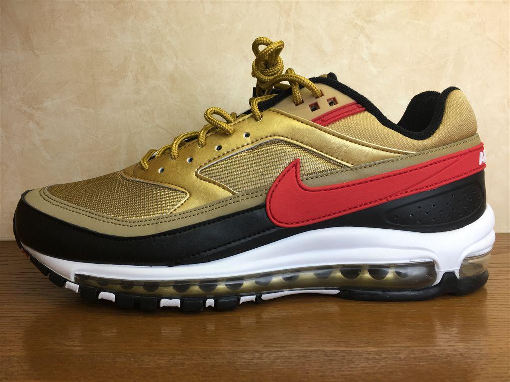 画像1: NIKE(ナイキ)  AIR MAX 97 BW(エアマックス97BW) スニーカー 靴 メンズ 新品 (31)