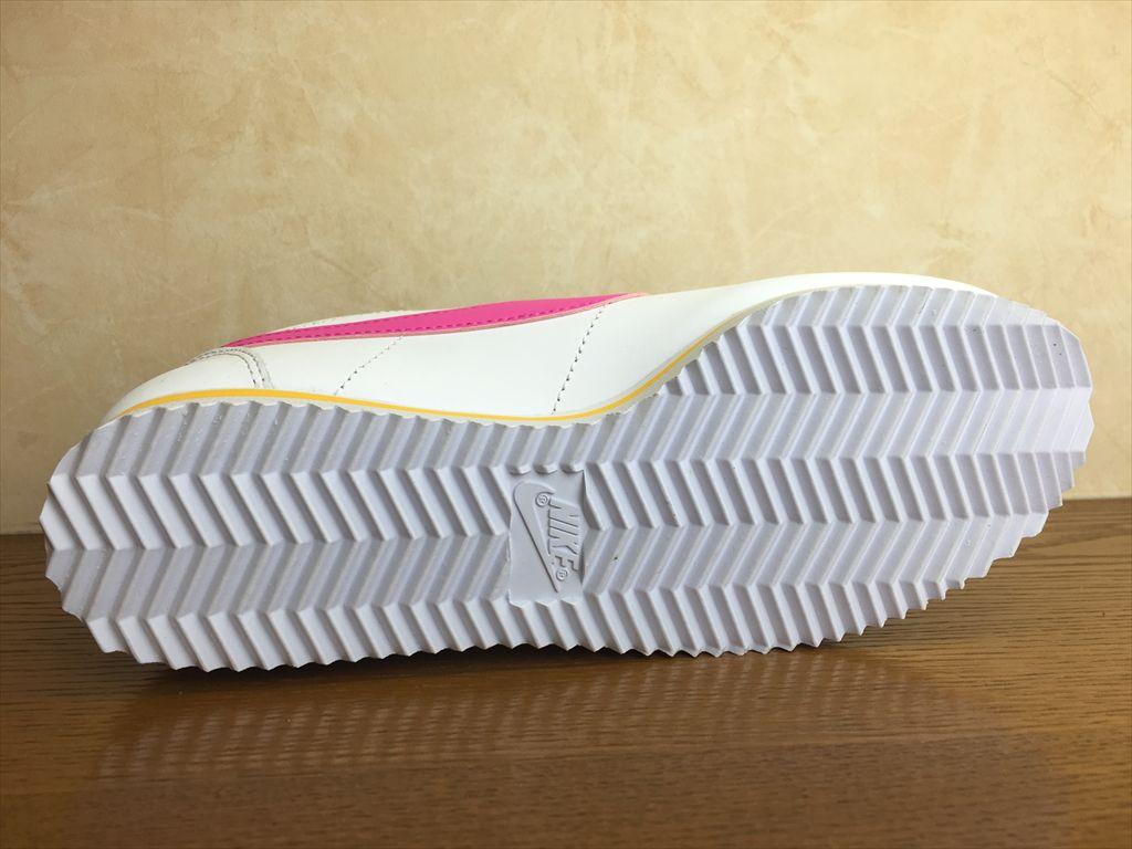 画像3: NIKE(ナイキ)  CLASSIC CORTEZ LEATHER(クラシックコルテッツレザー) スニーカー 靴 ウィメンズ 新品 (33)
