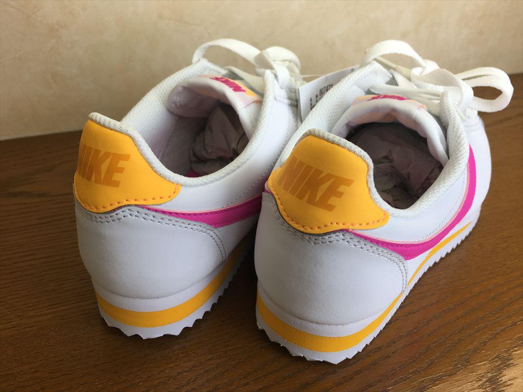 画像5: NIKE(ナイキ)  CLASSIC CORTEZ LEATHER(クラシックコルテッツレザー) スニーカー 靴 ウィメンズ 新品 (33)