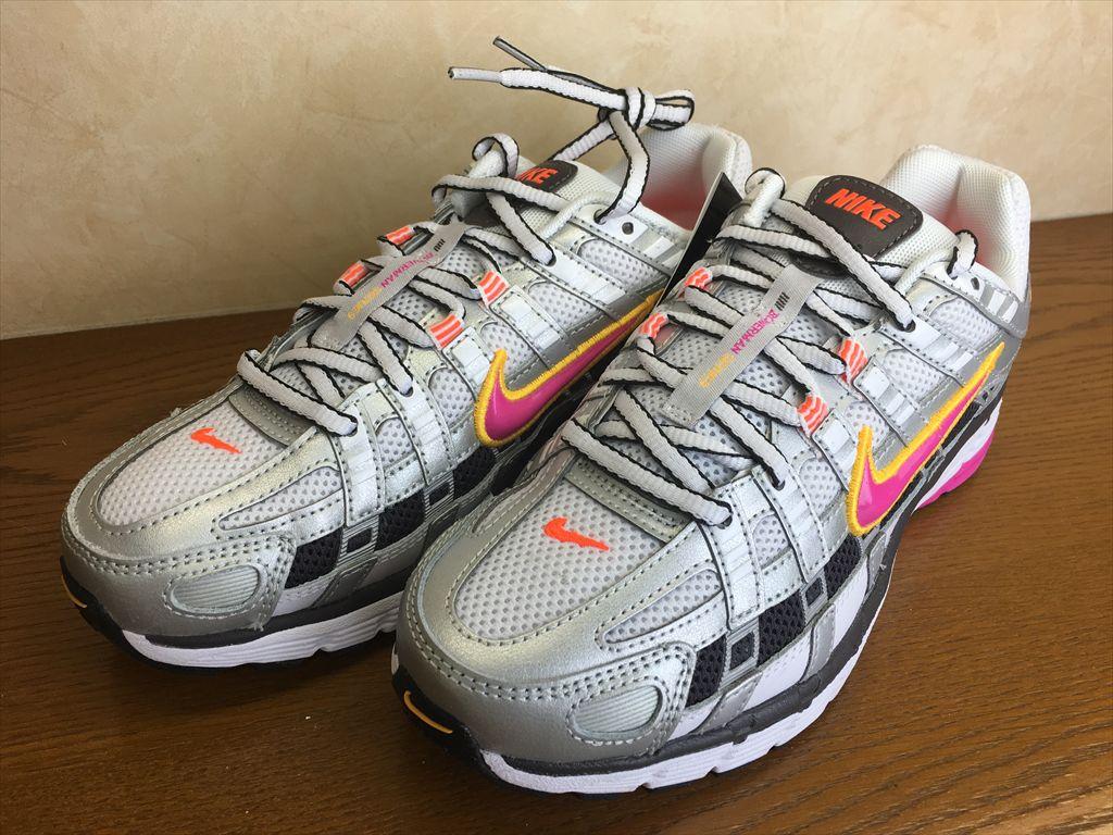 画像4: NIKE(ナイキ)  P-6000(P-6000) スニーカー 靴 ウィメンズ 新品 (37)