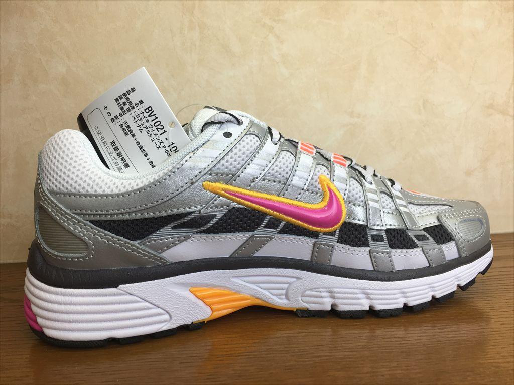 画像2: NIKE(ナイキ)  P-6000(P-6000) スニーカー 靴 ウィメンズ 新品 (37)