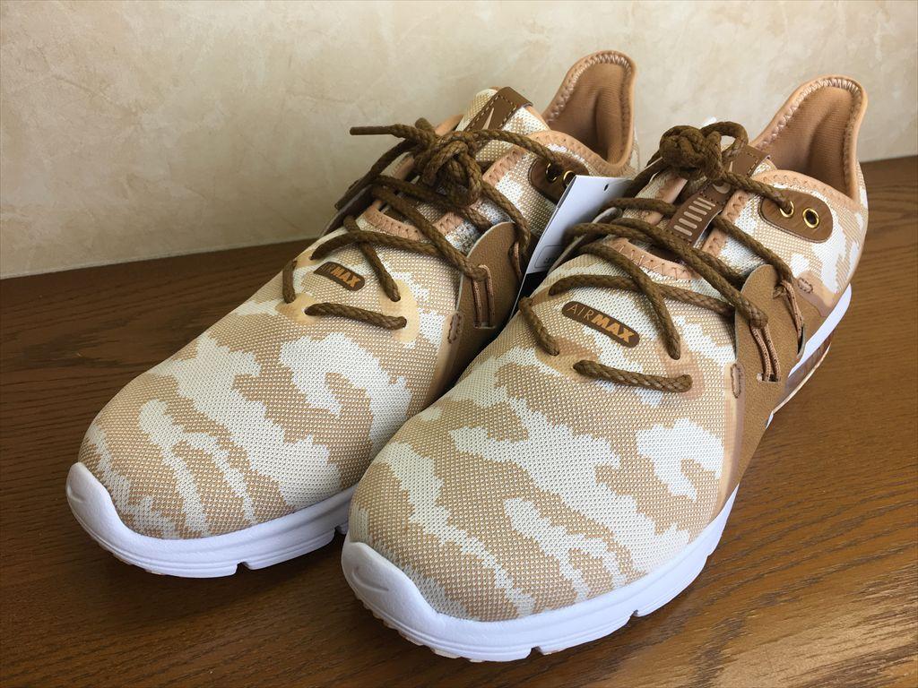 画像4: NIKE(ナイキ)  AIR MAX SEQUENT 3 PRM CMO(エアマックスシークエント3プレミアムカモ) スニーカー 靴 メンズ 新品 (40)