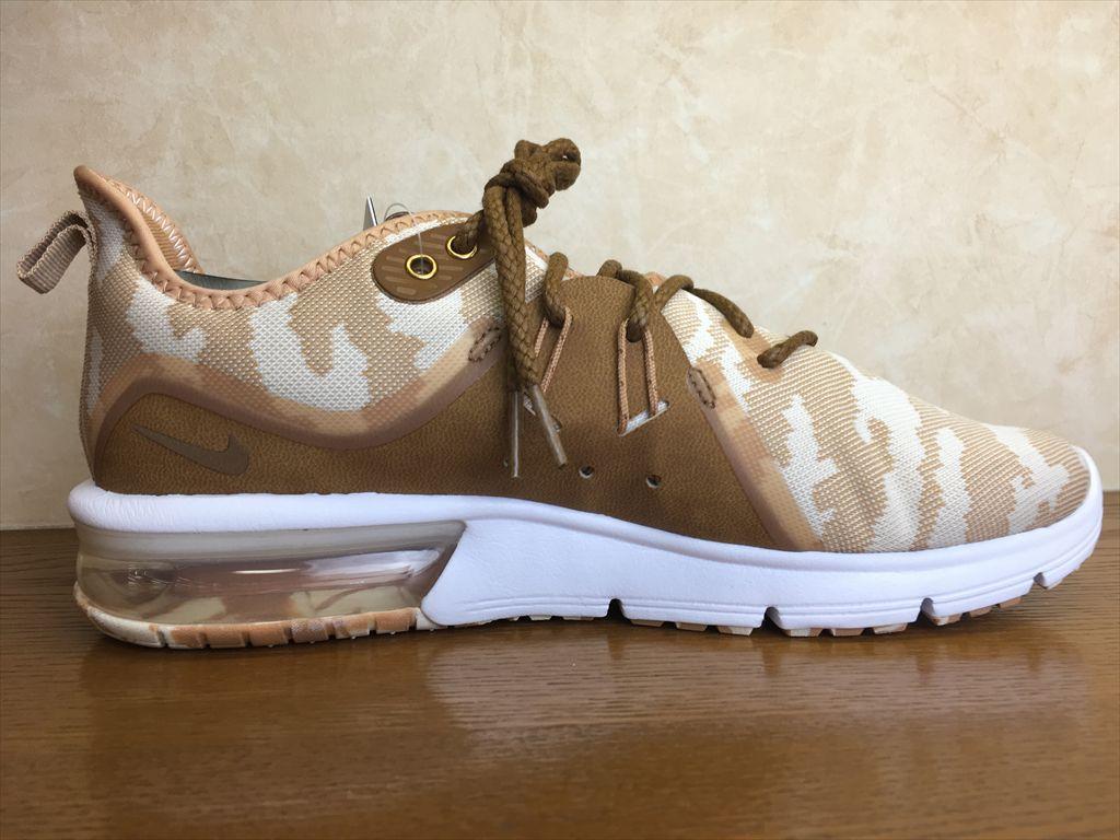画像2: NIKE(ナイキ)  AIR MAX SEQUENT 3 PRM CMO(エアマックスシークエント3プレミアムカモ) スニーカー 靴 メンズ 新品 (40)