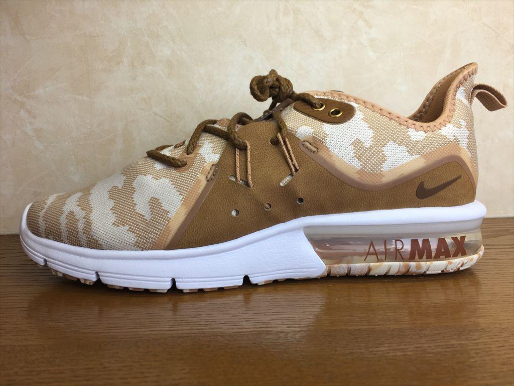 画像1: NIKE(ナイキ)  AIR MAX SEQUENT 3 PRM CMO(エアマックスシークエント3プレミアムカモ) スニーカー 靴 メンズ 新品 (40)