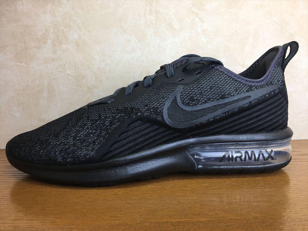 画像1: NIKE(ナイキ)  AIR MAX SEQUENT 4(エアマックスシークエント4) スニーカー 靴 メンズ 新品 (42)