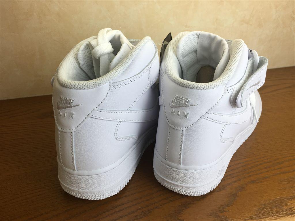 画像5: NIKE(ナイキ)  AIR FORCE 1 MID '07(エアフォース1MID'07) スニーカー 靴 メンズ 新品 (45)