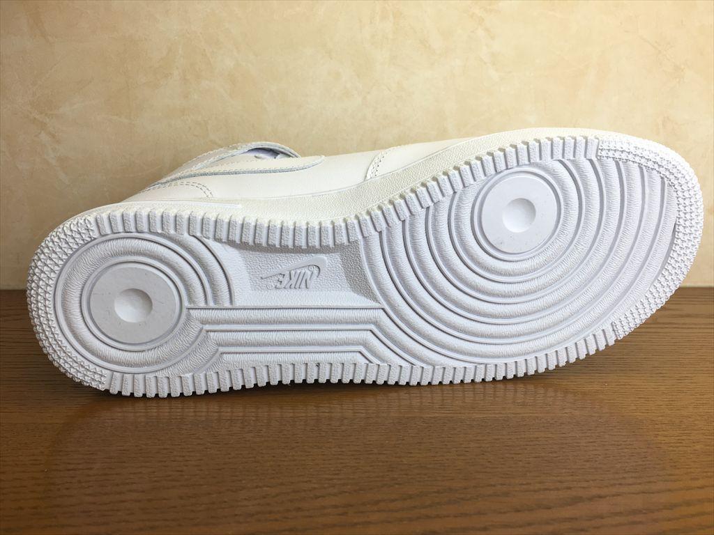 画像3: NIKE(ナイキ)  AIR FORCE 1 MID '07(エアフォース1MID'07) スニーカー 靴 メンズ 新品 (45)