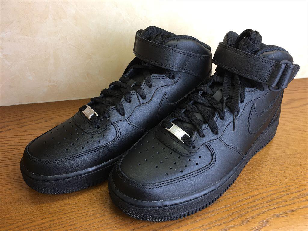 画像4: NIKE(ナイキ)  AIR FORCE 1 MID '07(エアフォース1MID'07) スニーカー 靴 メンズ 新品 (51)