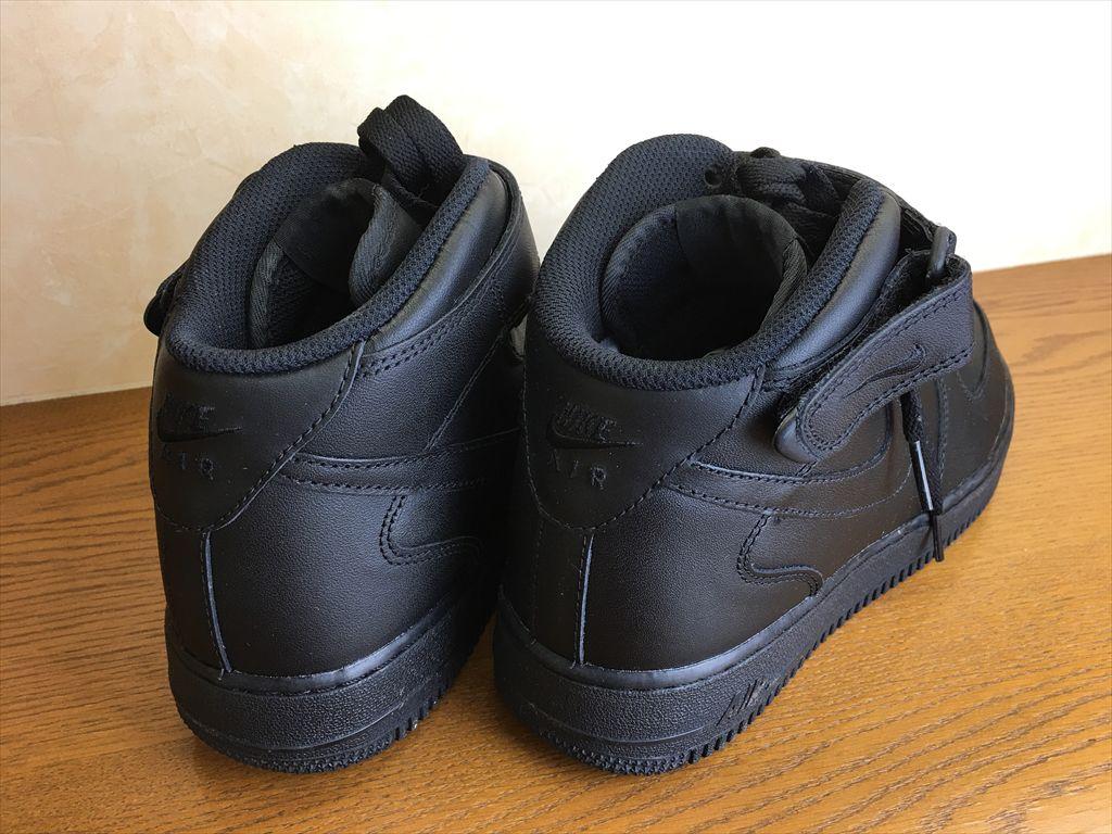 画像5: NIKE(ナイキ)  AIR FORCE 1 MID '07(エアフォース1MID'07) スニーカー 靴 メンズ 新品 (51)