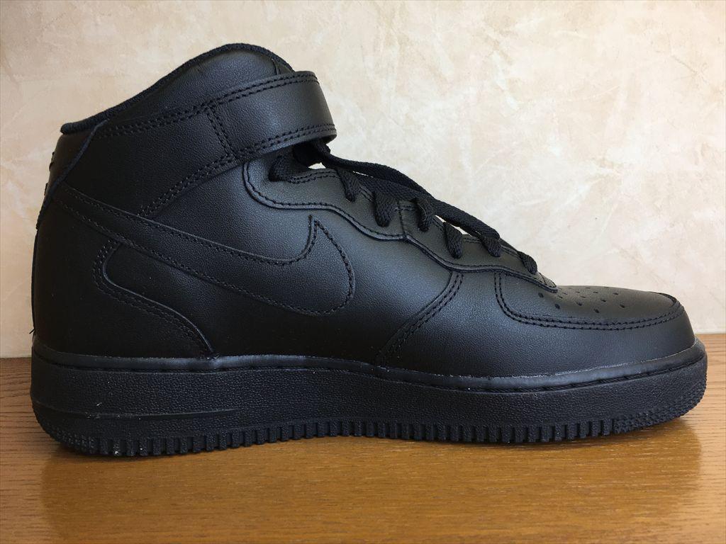 画像2: NIKE(ナイキ)  AIR FORCE 1 MID '07(エアフォース1MID'07) スニーカー 靴 メンズ 新品 (51)