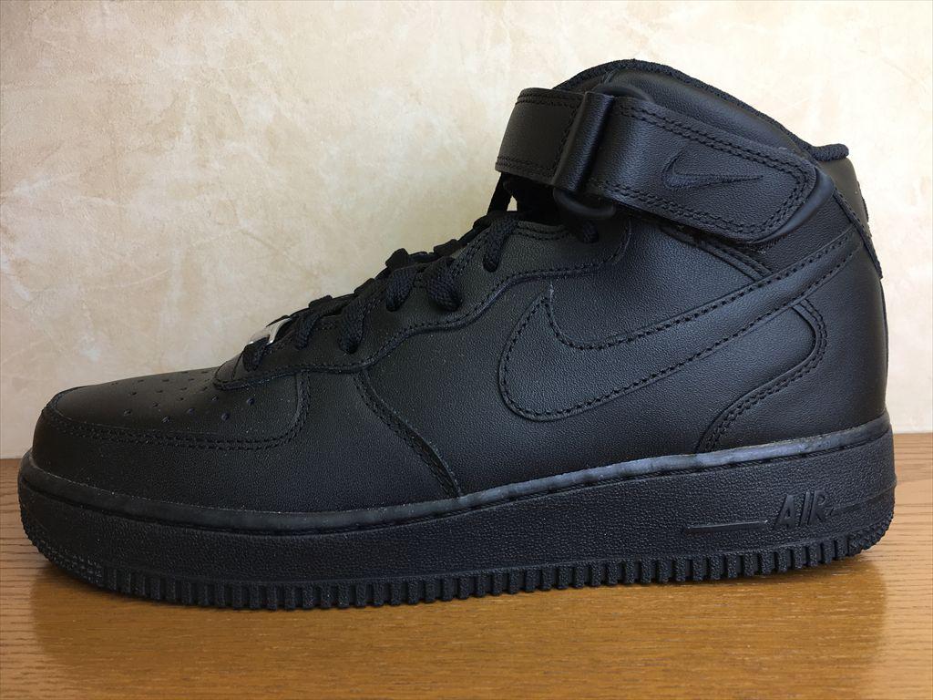 画像1: NIKE(ナイキ)  AIR FORCE 1 MID '07(エアフォース1MID'07) スニーカー 靴 メンズ 新品 (51)