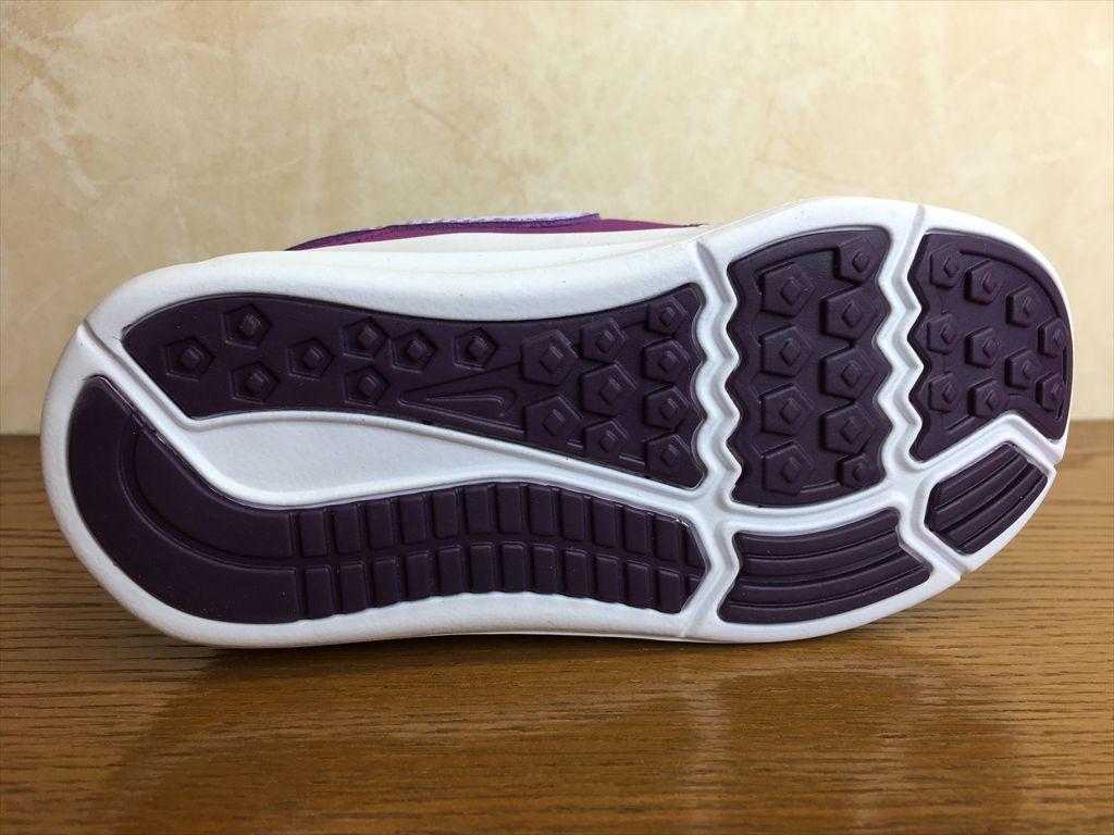 画像3: NIKE(ナイキ) DOWNSHIFTER 7 TDV(ダウンシフター7TDV) スニーカー 靴 ベビーシューズ 新品 (60)