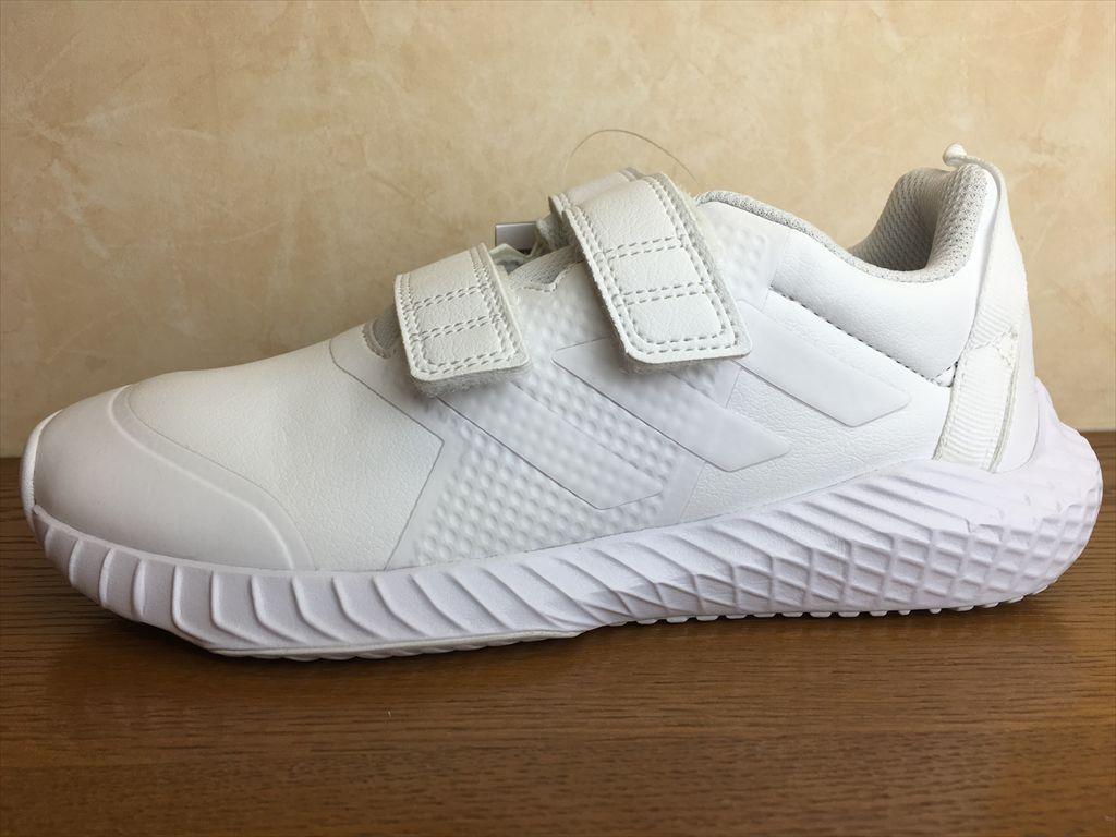 画像1: adidas(アディダス)  FortaGym CF K(FortaGym CF K) スニーカー 靴 キッズ・ジュニア 新品 (63)