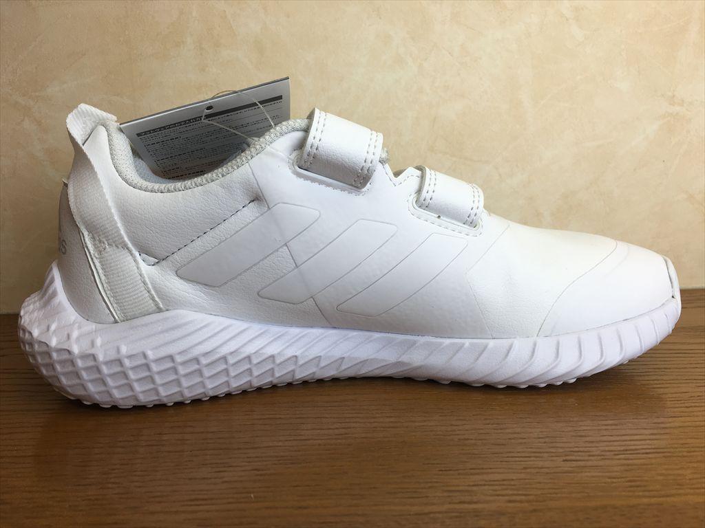 画像2: adidas(アディダス)  FortaGym CF K(FortaGym CF K) スニーカー 靴 キッズ・ジュニア 新品 (63)