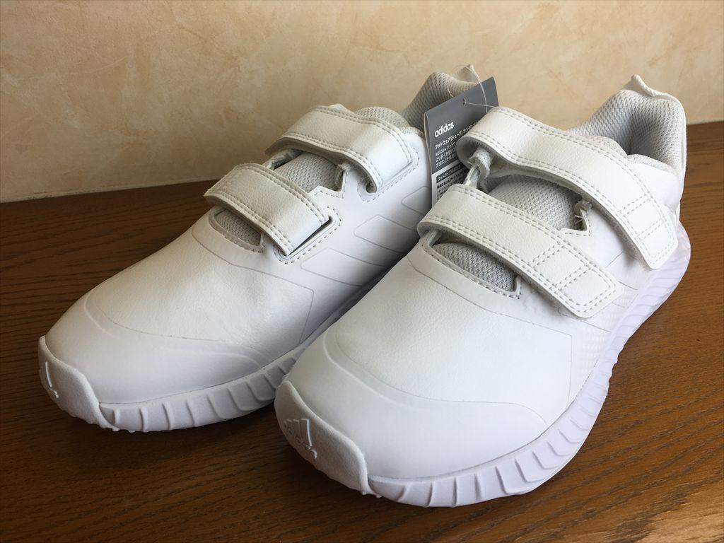 画像4: adidas(アディダス)  FortaGym CF K(FortaGym CF K) スニーカー 靴 キッズ・ジュニア 新品 (63)