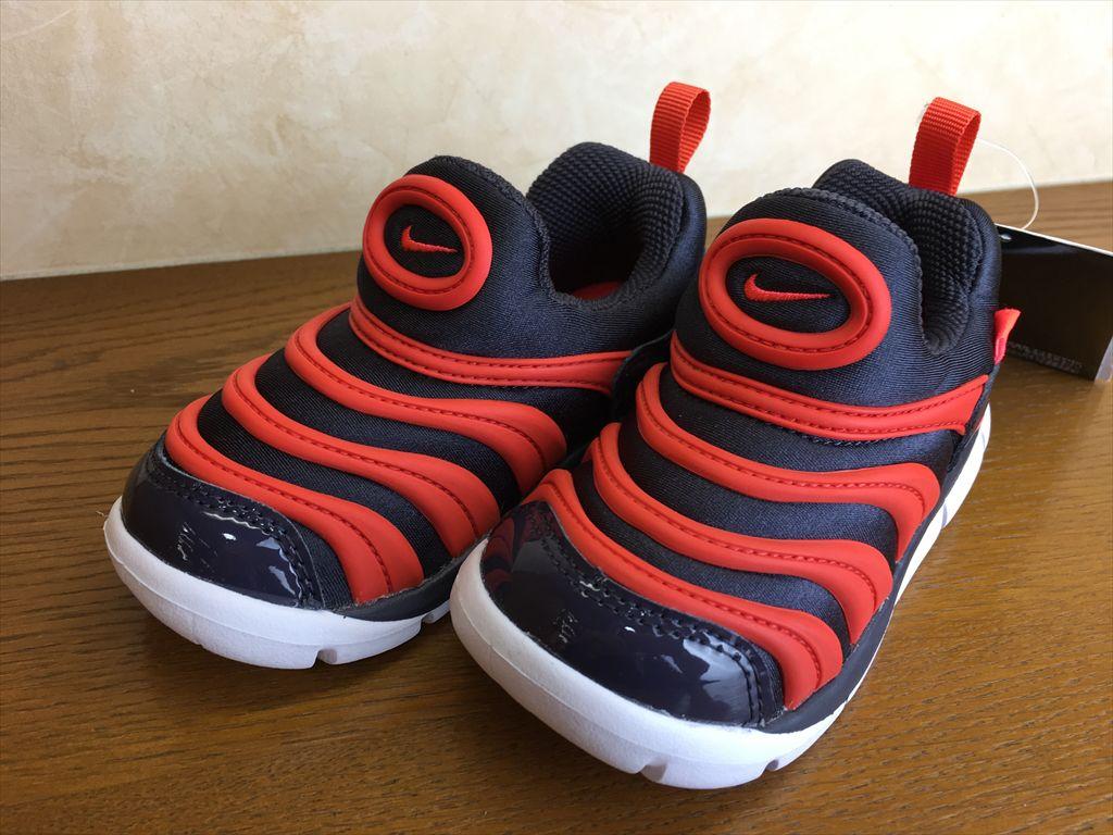 画像4: NIKE(ナイキ) DYNAMO FREE TD(ダイナモフリーTD) スニーカー 靴 ベビーシューズ 新品 (77)