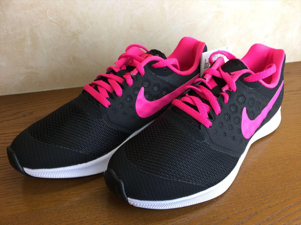 画像4: NIKE(ナイキ) DOWNSHIFTER 7 GS(ダウンシフター7GS) スニーカー 靴 ジュニア 新品 (75)