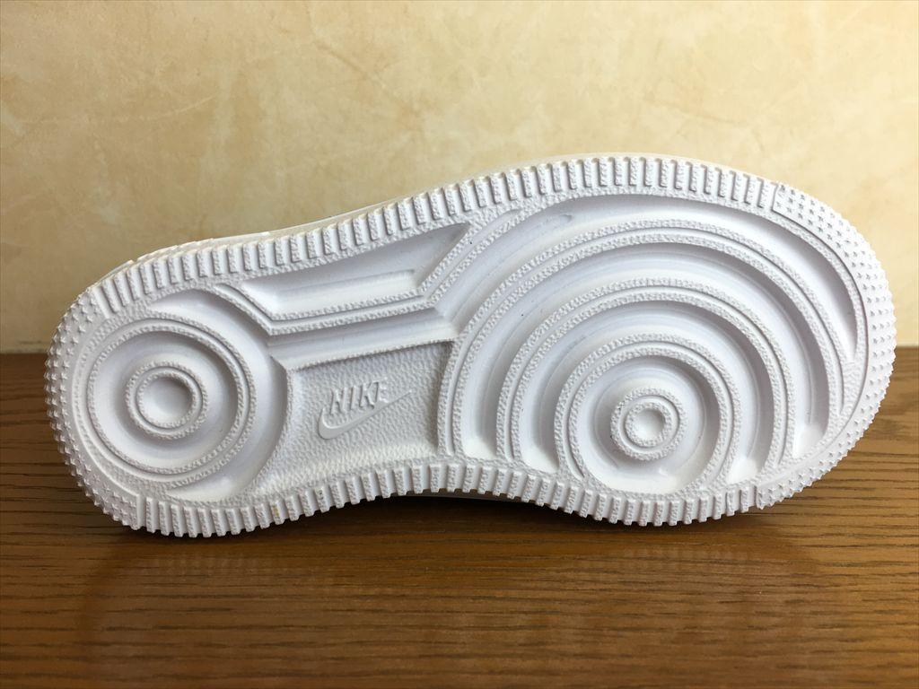 画像3: NIKE(ナイキ) FOAM FORCE1 TD(フォームフォース1TD) スニーカー 靴 ベビーシューズ ベビーサンダル 新品 (80)