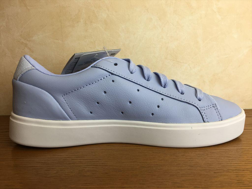画像2: adidas(アディダス)  SLEEK W(スリーク W) スニーカー 靴 ウィメンズ 新品 (81)