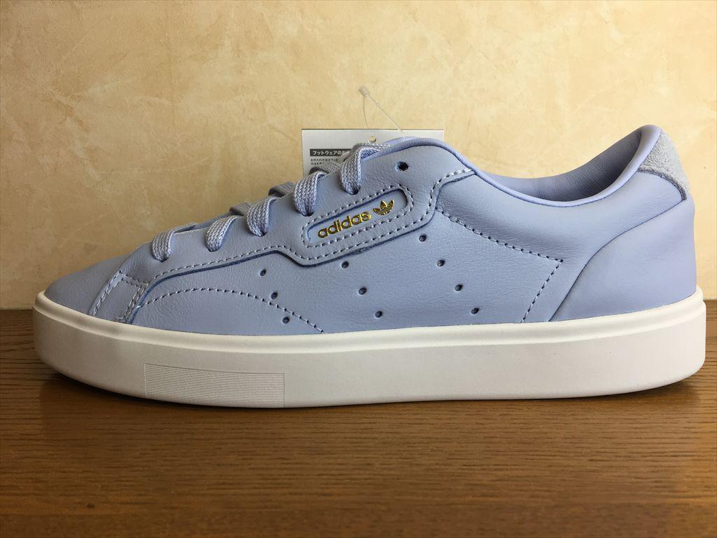画像1: adidas(アディダス)  SLEEK W(スリーク W) スニーカー 靴 ウィメンズ 新品 (81)