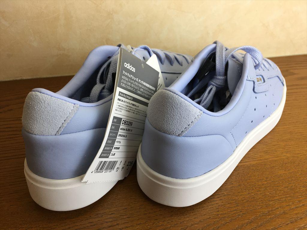 画像5: adidas(アディダス)  SLEEK W(スリーク W) スニーカー 靴 ウィメンズ 新品 (81)
