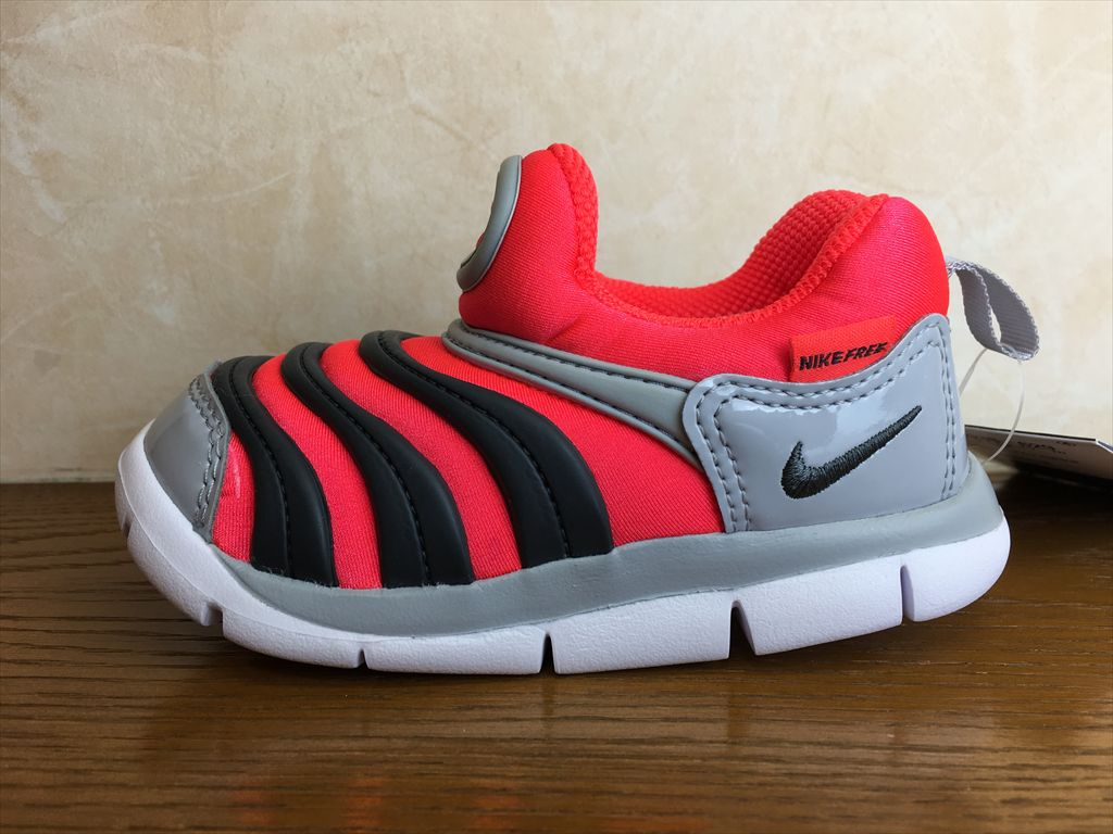画像1: NIKE(ナイキ) DYNAMO FREE TD(ダイナモフリーTD) スニーカー 靴 ベビーシューズ 新品 (78)