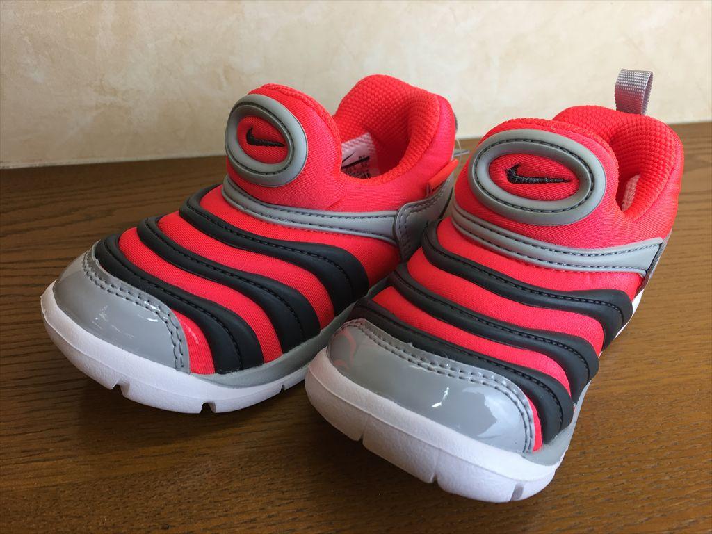 画像4: NIKE(ナイキ) DYNAMO FREE TD(ダイナモフリーTD) スニーカー 靴 ベビーシューズ 新品 (78)